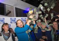 Martha Erika Alonso está quemándose el dinero en campaña