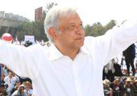 Agrupación Política Colosio va con AMLO