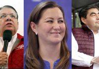 La verdad sobre la riqueza de los candidatos en Puebla