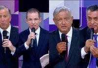 Verificado.mx: Mentiras y verdades del segundo debate presidencial