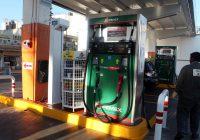 Gasolina premium llega a 20 pesos por litro