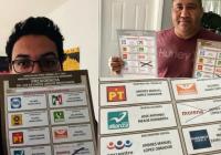 Los mexicanos en el extranjero ya votaron, descubre por quién
