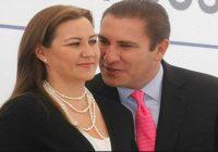 La pareja Alonso-Moreno Valle esconde una fortuna de 65mdp