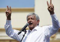 AMLO podría ser el presidente más votado de la historia