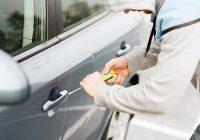 Durante el sexenio de EPN aumentó el robo de autos en un 31%