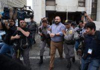 PGR sin pruebas para acusar a Duarte de delincuencia organizada