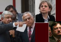 AMLO promete el regreso de Aristegui y Gutiérrez Vivó a la radio