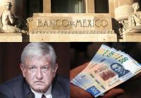 Malas noticias para AMLO en economía