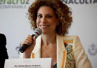 SHCP presenta denuncia contra Karime Macías