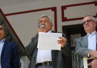 Andrés Manuel López Obrador presentará plan eléctrico