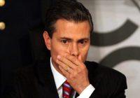 INAI ordena a Presidencia revelar gasto en viáticos del sexenio de EPN
